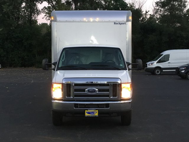 2018 E-350 4x2,  Rockport Cutaway Van #80712 - photo 3