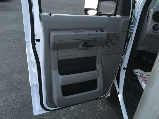 2018 E-350 4x2,  Rockport Cutaway Van #80712 - photo 6
