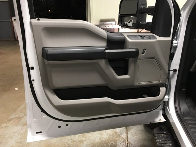 2019 F-350 Regular Cab DRW 4x4,  Rugby Dump Body #80726 - photo 8