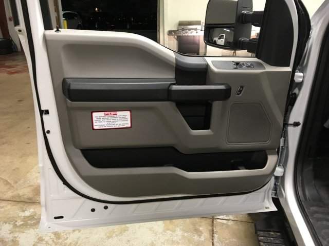 2019 F-350 Regular Cab DRW 4x2,  Reading Service Body #80732 - photo 10