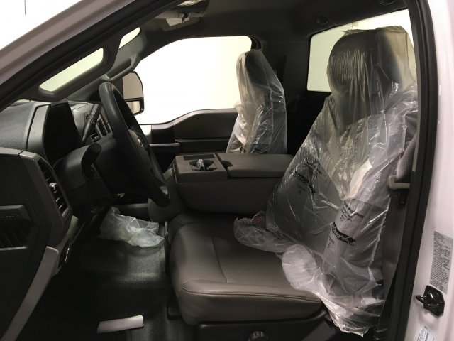 2019 F-350 Regular Cab DRW 4x2,  Reading Service Body #80732 - photo 12