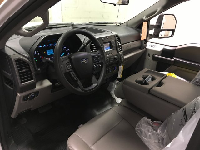 2019 F-350 Regular Cab DRW 4x2,  Reading Service Body #80732 - photo 13