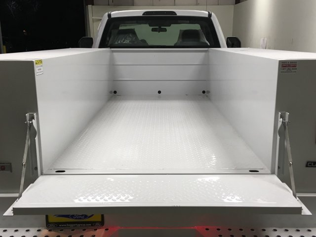 2019 F-350 Regular Cab DRW 4x2,  Reading Service Body #80732 - photo 5