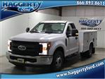 2019 F-350 Regular Cab DRW 4x2,  Reading Service Body #80732 - photo 1
