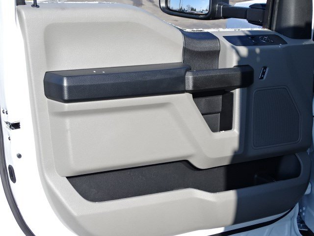 2019 F-450 Regular Cab DRW 4x2,  Knapheide Stake Bed #80734 - photo 11