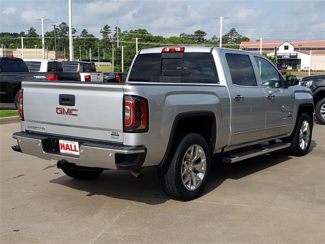 2017 GMC Sierra 1500 Crew Cab 4x2, Pickup #20417A - photo 1
