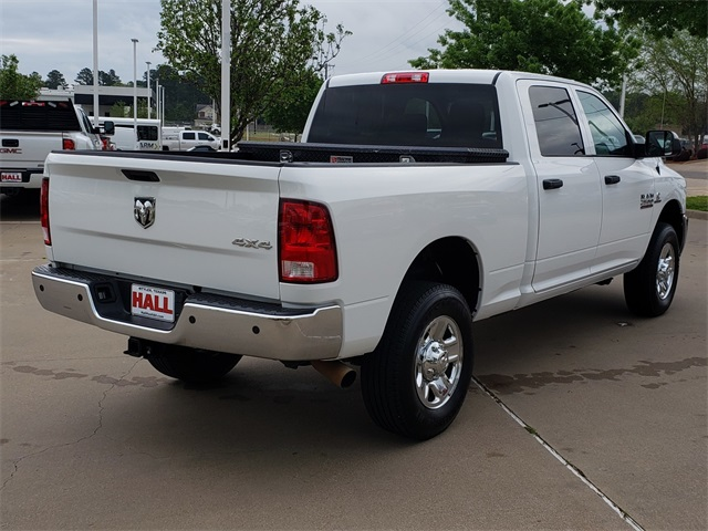 2018 Ram 2500 Crew Cab 4x4, Pickup #20515D - photo 1