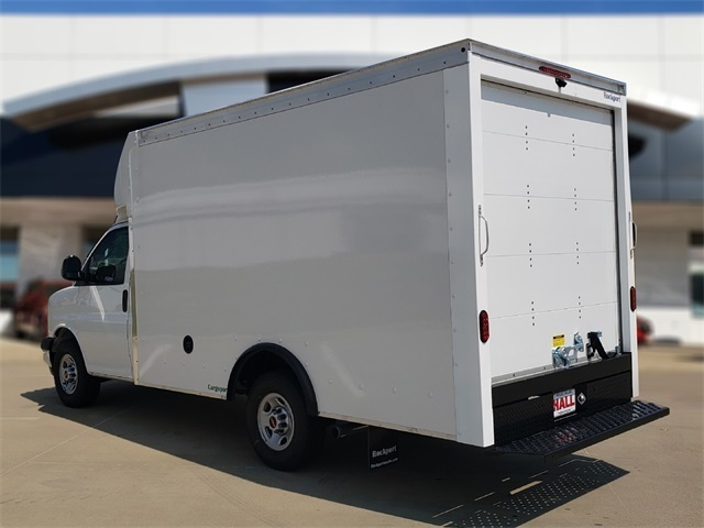 2019 GMC Savana 3500 4x2, Rockport Cutaway Van #G191076 - photo 1