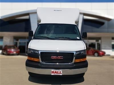 2019 Savana 3500 4x2, Rockport Cargoport Cutaway Van #G191076 - photo 3