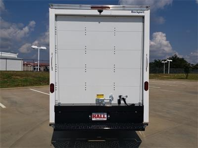2019 Savana 3500 4x2, Rockport Cargoport Cutaway Van #G191076 - photo 4
