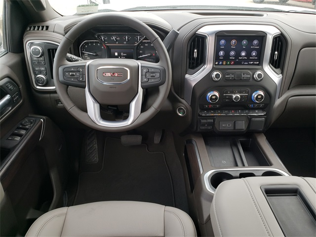 2020 GMC Sierra 1500 Crew Cab 4x4, Pickup #G201012 - photo 15