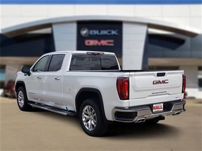 2020 GMC Sierra 1500 Crew Cab 4x4, Pickup #G201012 - photo 2