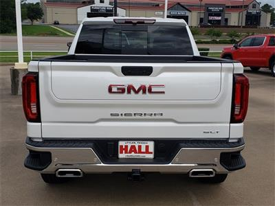 2020 GMC Sierra 1500 Crew Cab 4x4, Pickup #G201012 - photo 4