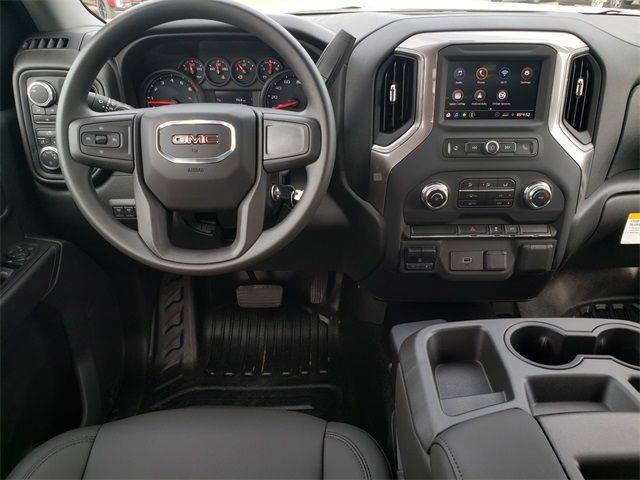 2020 GMC Sierra 3500 Crew Cab 4x4, CM Truck Beds Platform Body #G201041 - photo 10