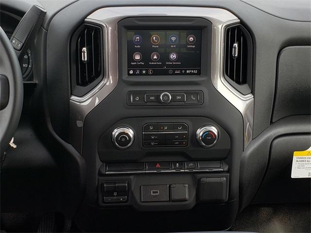 2020 GMC Sierra 3500 Crew Cab 4x4, CM Truck Beds Platform Body #G201041 - photo 11