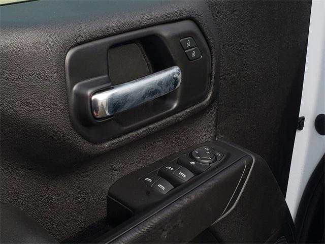 2020 GMC Sierra 3500 Crew Cab 4x4, CM Truck Beds Platform Body #G201041 - photo 8