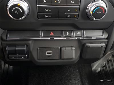 2020 GMC Sierra 3500 Crew Cab 4x4, CM Truck Beds Platform Body #G201041 - photo 14