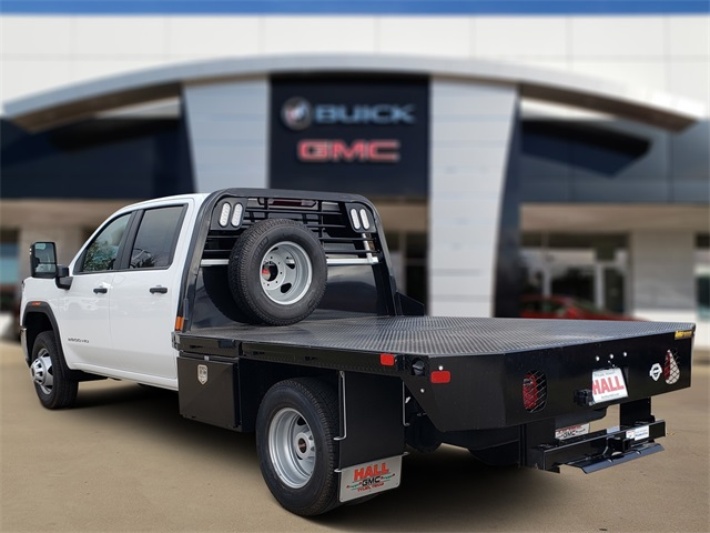 2020 GMC Sierra 3500 Crew Cab 4x4, CM Truck Beds Platform Body #G201044 - photo 1