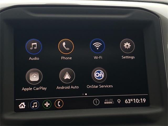 2020 GMC Sierra 3500 Crew Cab 4x4, CM Truck Beds RD Model Platform Body #G201046 - photo 12