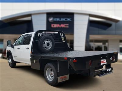 2020 GMC Sierra 3500 Crew Cab 4x4, CM Truck Beds RD Model Platform Body #G201046 - photo 2