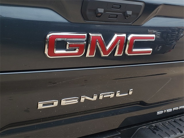 2020 GMC Sierra 3500 Crew Cab 4x4, Pickup #G201066 - photo 5