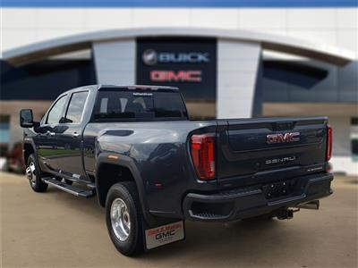2020 GMC Sierra 3500 Crew Cab 4x4, Pickup #G201066 - photo 2