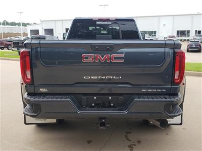 2020 GMC Sierra 3500 Crew Cab 4x4, Pickup #G201066 - photo 4