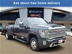2020 GMC Sierra 3500 Crew Cab 4x4, Pickup #G201066 - photo 1