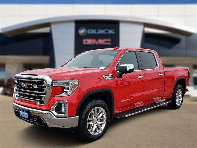 2020 Sierra 1500 Crew Cab 4x4, Pickup #G20192 - photo 1
