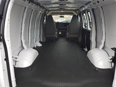 2020 Savana 2500 4x2, Empty Cargo Van #G20229 - photo 2