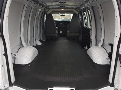 2020 Savana 2500 4x2, Empty Cargo Van #G20287 - photo 2