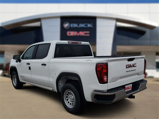 2020 Sierra 1500 Crew Cab 4x4, Pickup #G20400 - photo 1