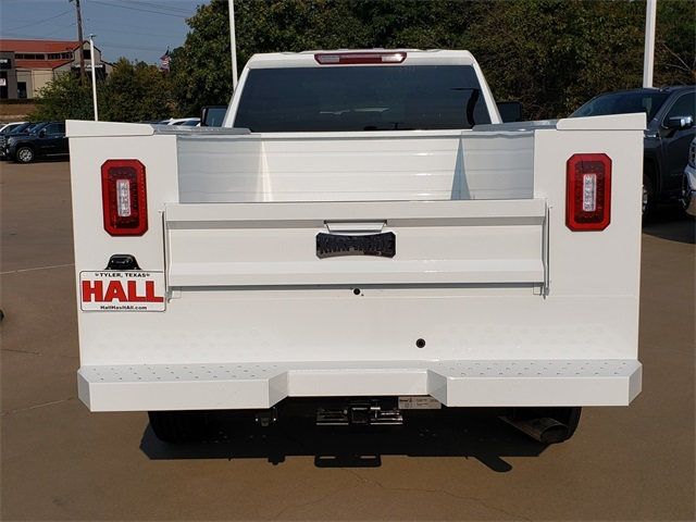 2020 GMC Sierra 2500 Double Cab 4x2, Knapheide Steel Service Body #G20452 - photo 4