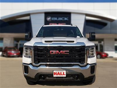 2020 GMC Sierra 2500 Double Cab 4x2, Knapheide Steel Service Body #G20452 - photo 3