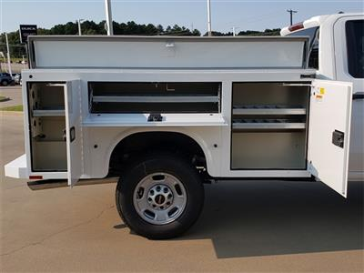 2020 GMC Sierra 2500 Double Cab 4x2, Knapheide Steel Service Body #G20452 - photo 7