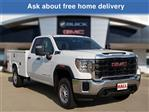 2020 GMC Sierra 2500 Double Cab 4x2, Knapheide Steel Service Body #G20452 - photo 1