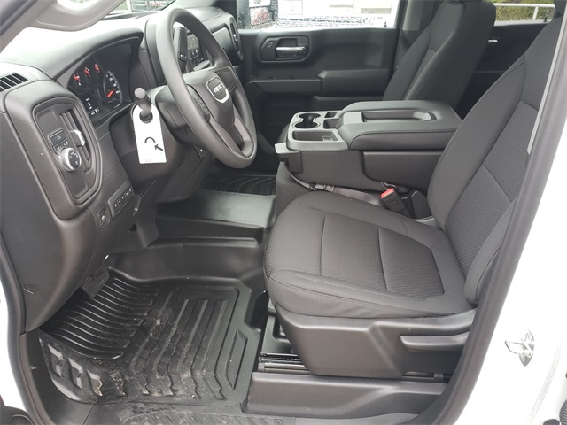 2020 GMC Sierra 2500 Double Cab 4x2, Knapheide Steel Service Body #G20453 - photo 8