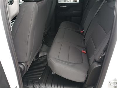 2020 GMC Sierra 2500 Double Cab 4x2, Knapheide Steel Service Body #G20453 - photo 11