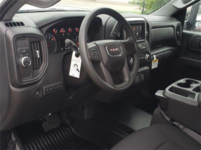 2020 GMC Sierra 2500 Double Cab 4x2, Knapheide Steel Service Body #G20453 - photo 9