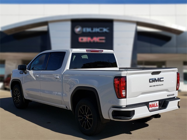 2020 Sierra 1500 Crew Cab 4x2, Pickup #G20480 - photo 1