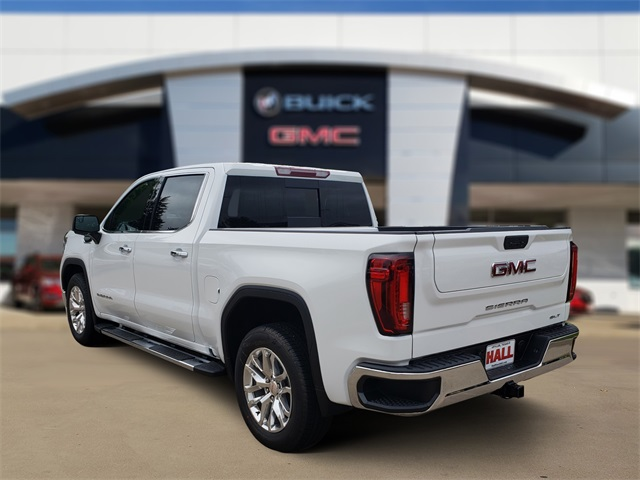 2020 GMC Sierra 1500 Crew Cab 4x2, Pickup #G20763 - photo 1