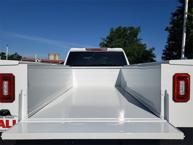 2020 Sierra 2500 Crew Cab 4x2, Knapheide Steel Service Body #G20815 - photo 5