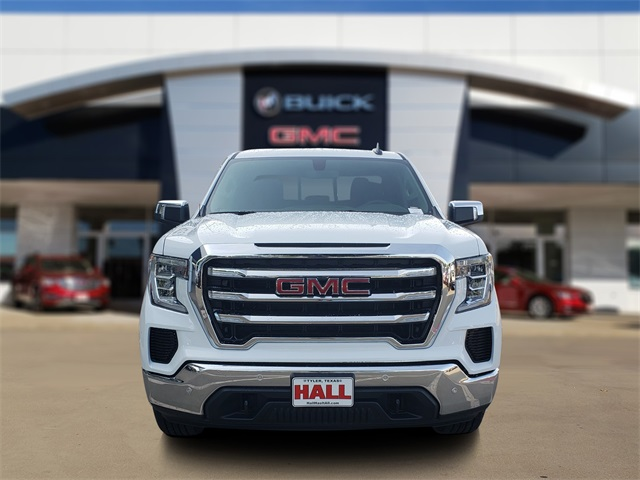2020 GMC Sierra 1500 Crew Cab 4x4, Pickup #G20831 - photo 4