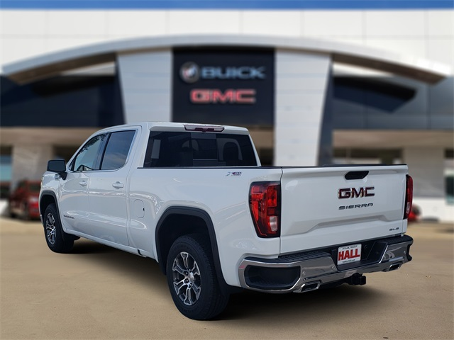 2020 GMC Sierra 1500 Crew Cab 4x4, Pickup #G20831 - photo 2