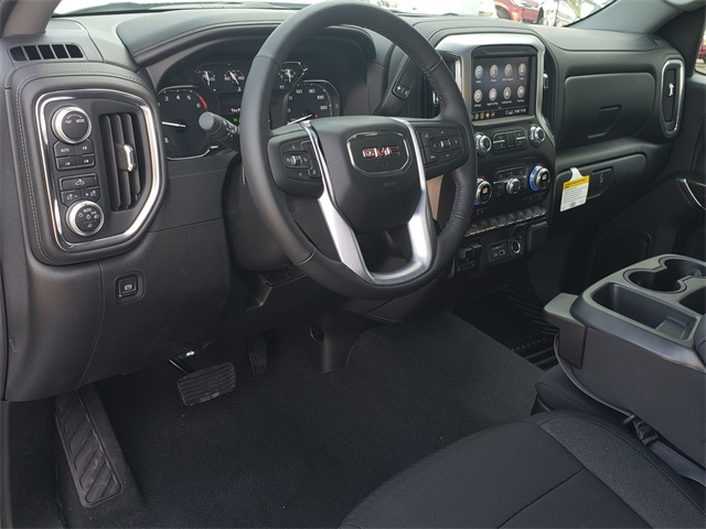 2020 GMC Sierra 1500 Crew Cab 4x4, Pickup #G20831 - photo 9