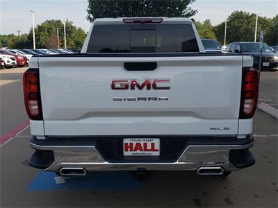 2020 GMC Sierra 1500 Crew Cab 4x4, Pickup #G20831 - photo 3
