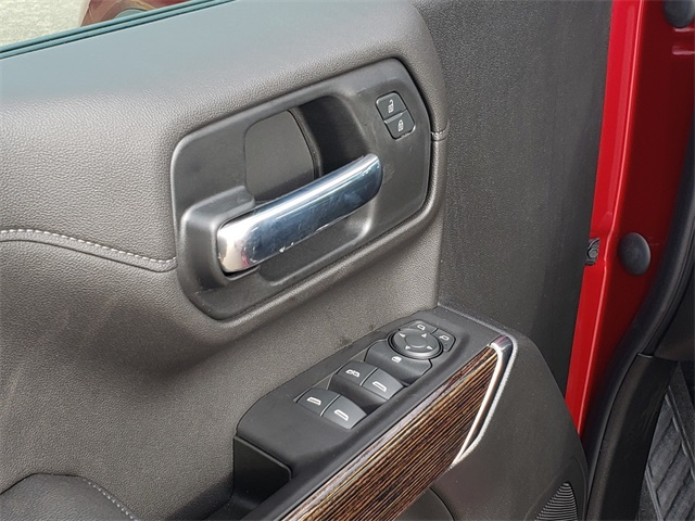 2020 GMC Sierra 1500 Crew Cab 4x4, Pickup #G20832 - photo 10