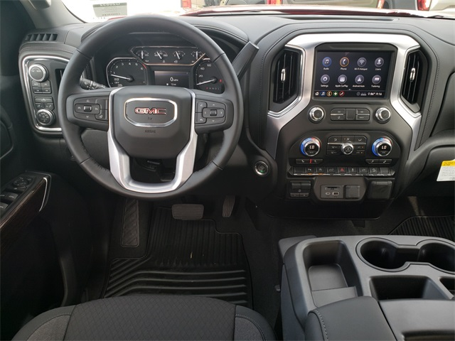 2020 GMC Sierra 1500 Crew Cab 4x4, Pickup #G20832 - photo 12