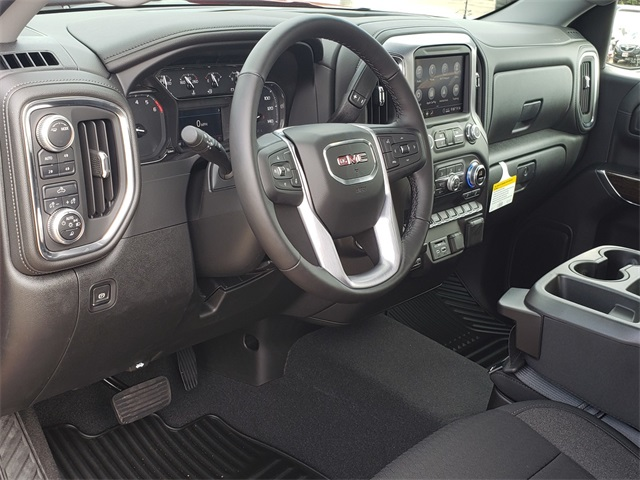 2020 GMC Sierra 1500 Crew Cab 4x4, Pickup #G20832 - photo 9