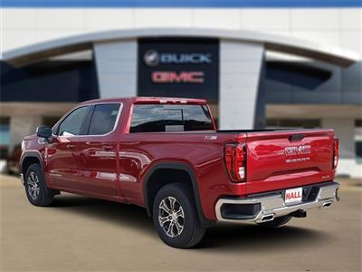 2020 GMC Sierra 1500 Crew Cab 4x4, Pickup #G20832 - photo 2
